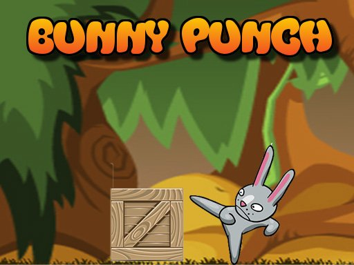 Play Bunny Punch Now!