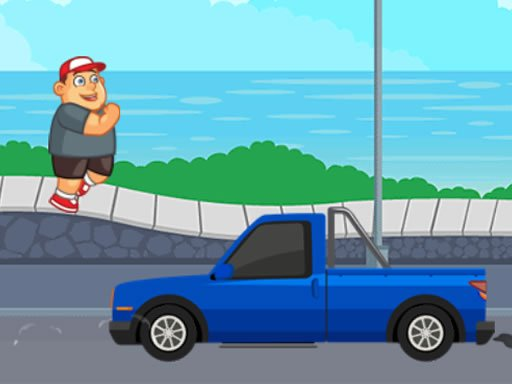 Play Chubby Runner Now!