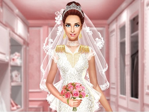Play Bridal Atelier Now!