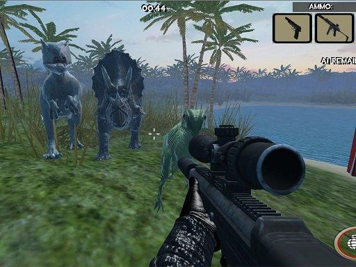 Play Dinosaurs Jurassic Survival World Now!