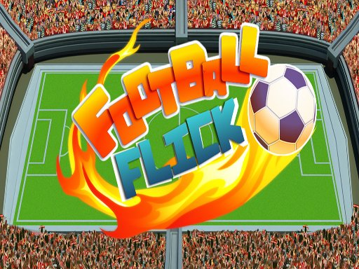Play Football Flick Now!