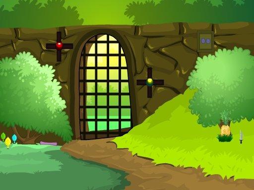 Play Amazeballs Estate Escape Now!
