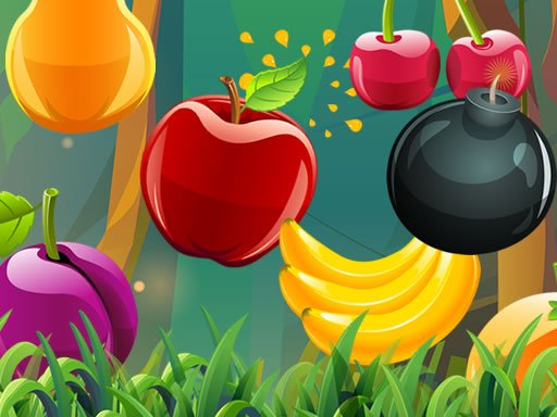Play Fruit Cutting Now!