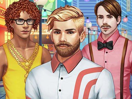 Play Dream Boyfriend Maker Dress Up Now!