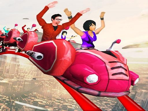 Play Reckless Roller Coaster Simulation Game Now!