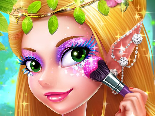 Play Fairy Dress Up for Girls Free Now!