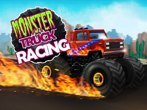 Play Xtreme Monster Truck Racing Game Now!