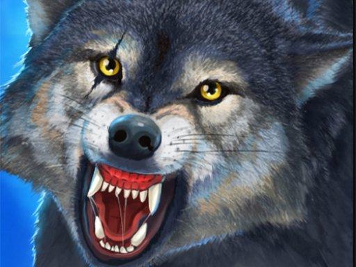 Play Wild Wolf Hunter Now!