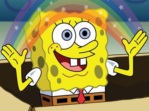 Play SpongeBob Jigsaw Puzzle Now!
