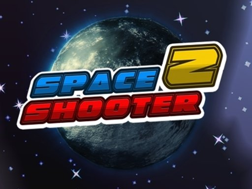 Play Space Shooter Z Now!