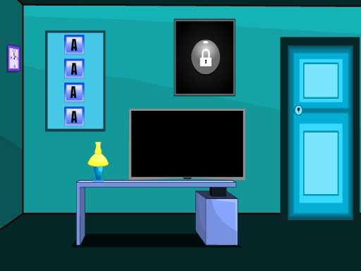 Play Dentist House Escape Now!