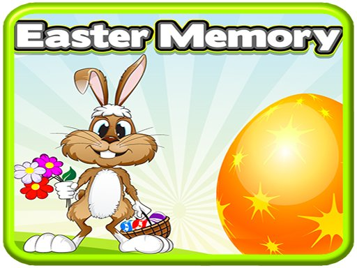 Play Easter Memory Now!