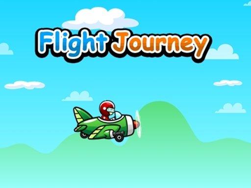 Play Flight Journey Now!