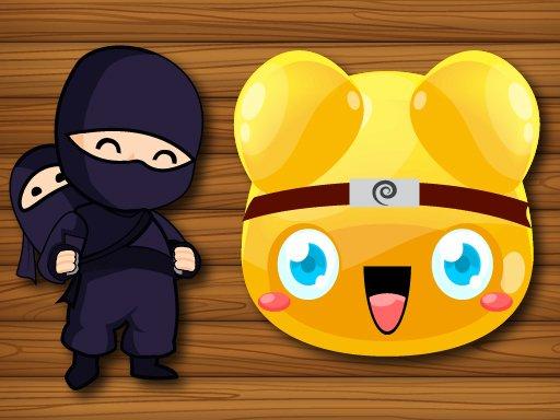 Play Jelly Ninja Now!