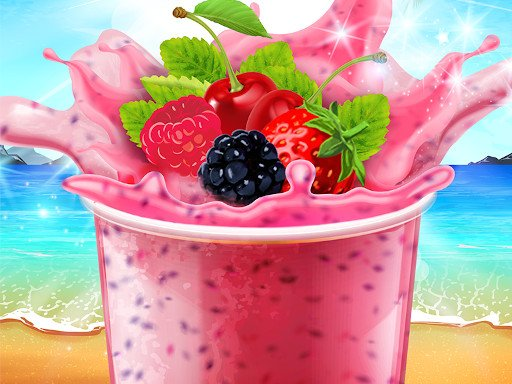 Play Smoothie Now!
