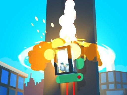 Play Elevator Breaking Now!
