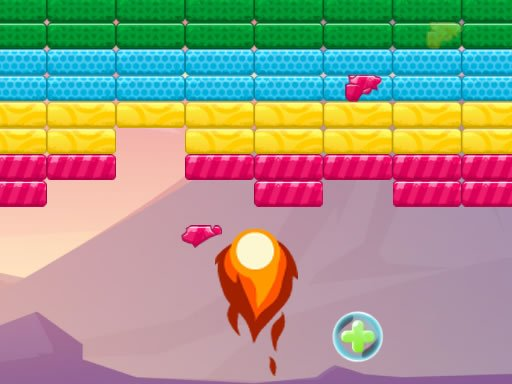 Play Brick Out Adventure Now!