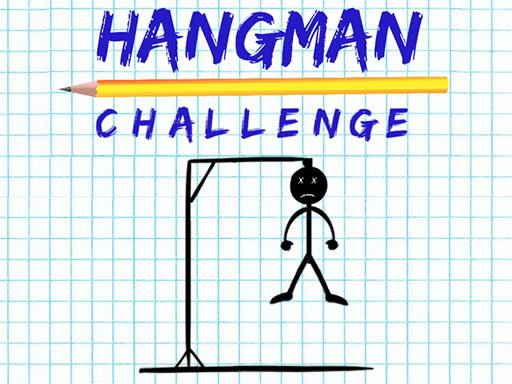 Play Hangman Challenge Now!