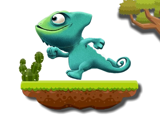 Play Dino Run Adventure Now!