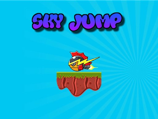 Play Sky Jumper Now!