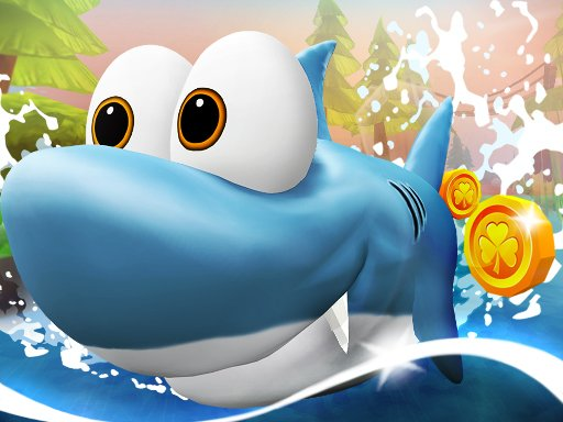 Play Run Fish Run - Subway fish Now!