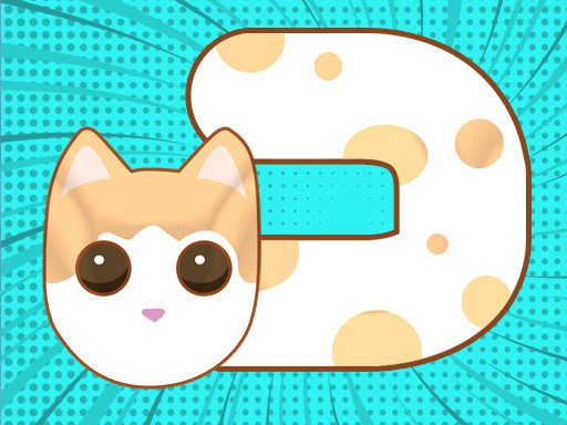 Play Stretched Cat Now!