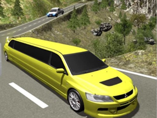 Play Limo City Drive 2020 Now!