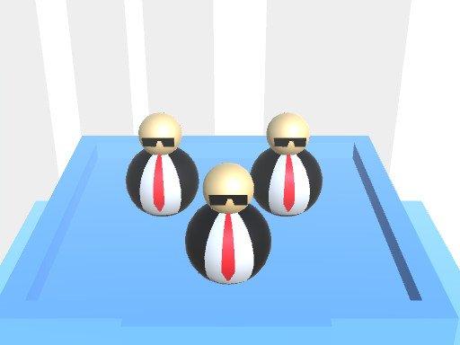 Play Wobble Boss Now!