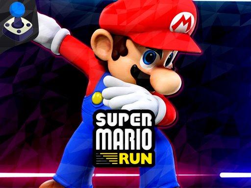 Play Super Mario Run World Now!