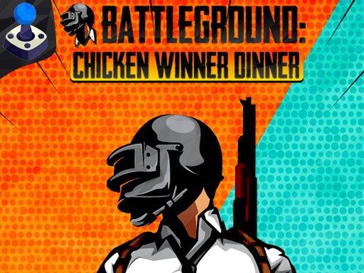 Play Battleground Chicken Winner Now!