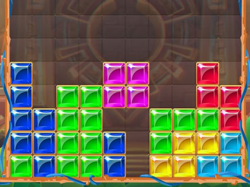 Play Aztec Cubes Treasure Now!