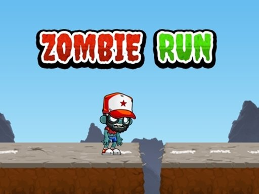 Play Zombie Run Now!