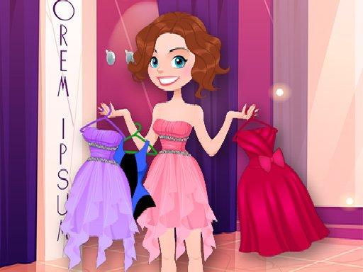 Play Julie Dress Up Now!