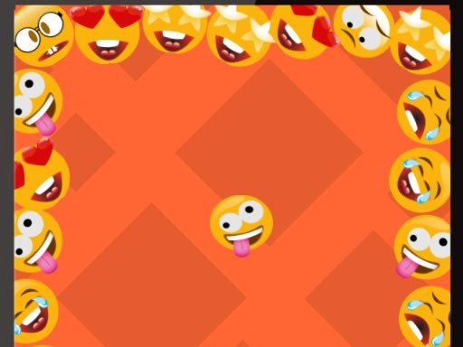 Play Pong With Emoji Now!