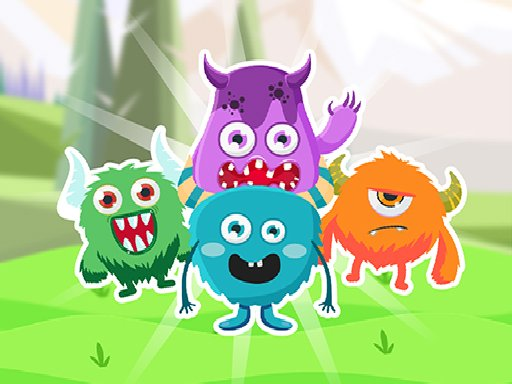 Play Monster Clicker Now!