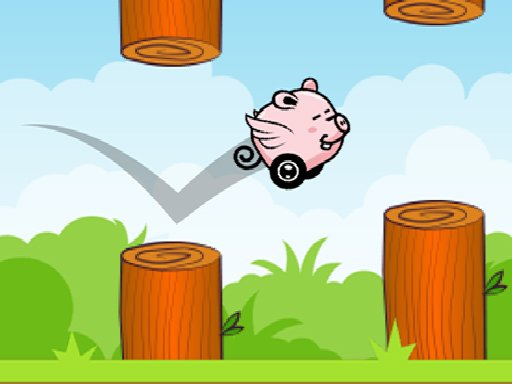 Play Flappy Pig Now!