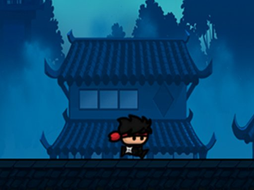 Play Endless Ninja Now!