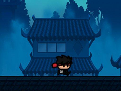 Play Endless Ninja Now!