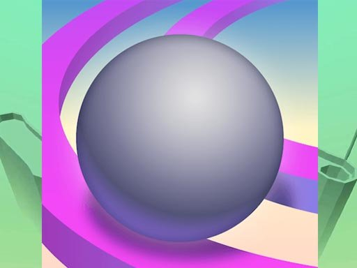 Play Tenkyu Hole 3d rolling ball Now!