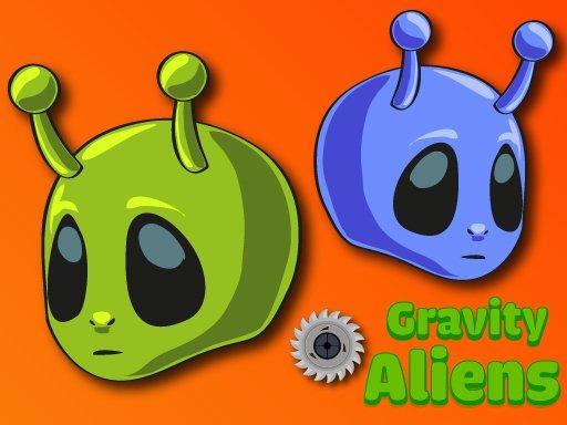 Play Gravity Aliens Now!