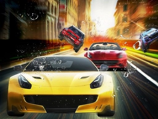 Play Traffic Xtreme : Car Racing Game 2020 Now!