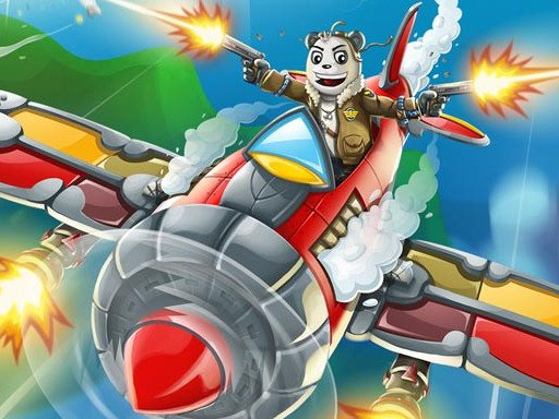 Play Air Combat Now!