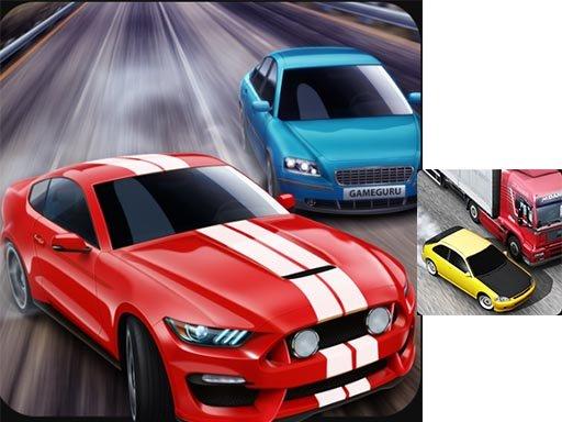 Play Traffic Racer Fever Now!