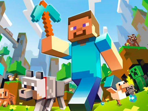 Play Block World Now!