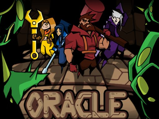 Play Oracle Now!