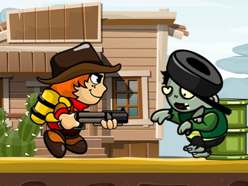 Play Ranger Action Now!
