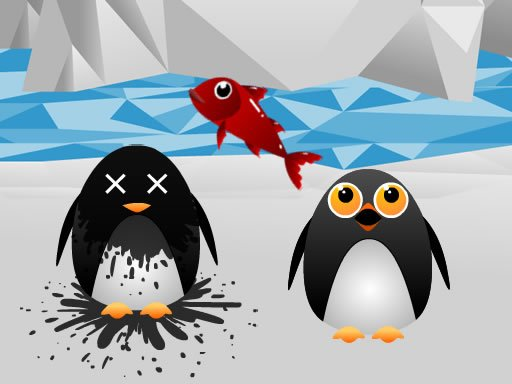 Play Hungry Penguin Now!