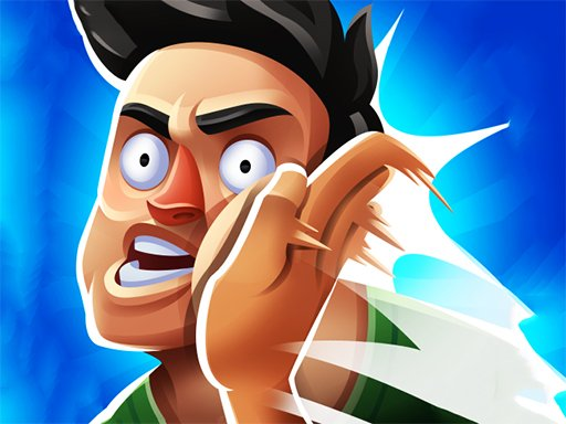 Play Slap Master Now!