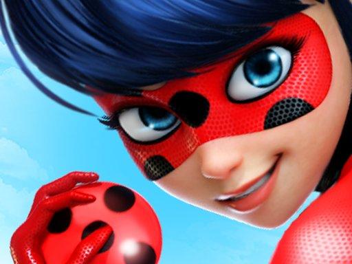Play Ladybug Temple Run Now!