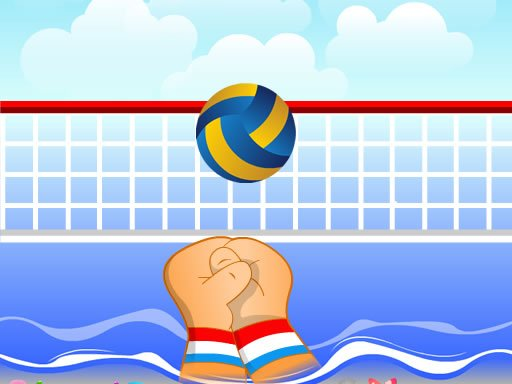 Play Volley ball Now!